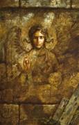 Моли Бога о Нас... (2012) 110х70 (холст, масло)